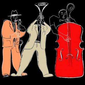 Blues Trio
