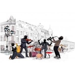 Straat Muziek
