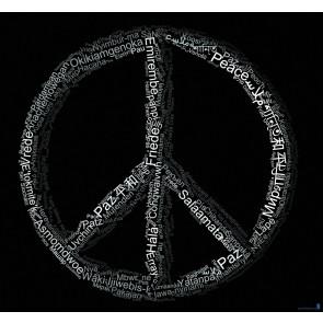 Vrede In Je Spraak