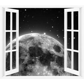 Opkomst Van De Maan