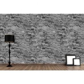Stone Wall Behang
